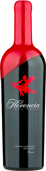 Herencia Reserve Cab